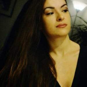 Artist Milica Savic